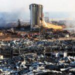 เหตุระเบิดครั้งใหญ่ กลางเมืองเบรุตของเลบานอนคร่าชีวิตคนไปกว่า 135 ราย