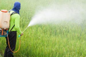 สารเคมีทางการเกษตร