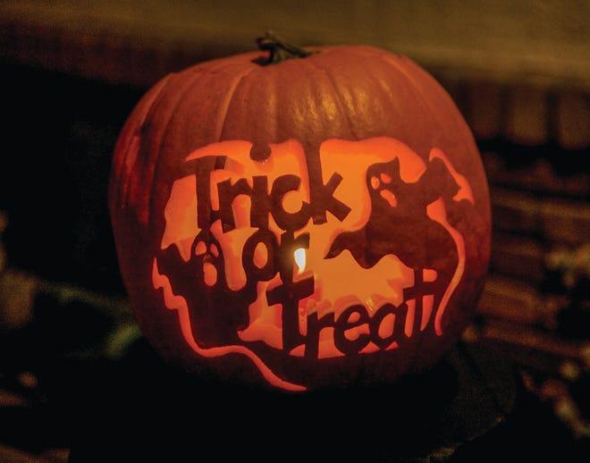 เทศกาล halloween