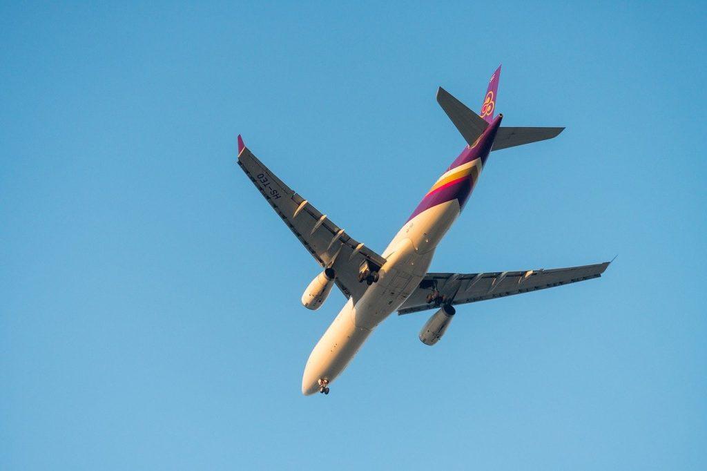 การบินไทย จัดกิจกรรมพิเศษ