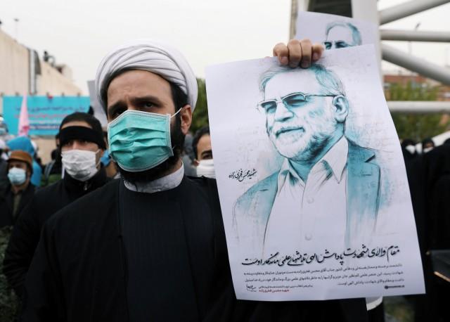ชาวอิหร่านถูกสังหาร