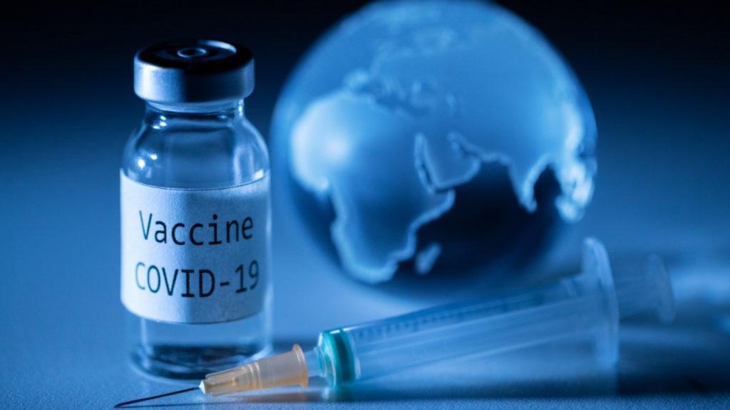 วัคซีนโควิด พบคนแพ้ยา