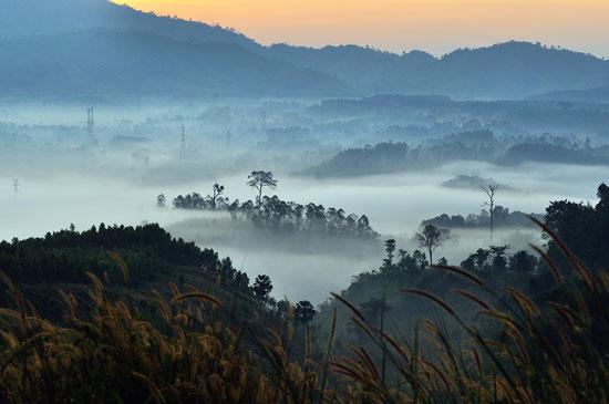 อากาศในประเทศไทย