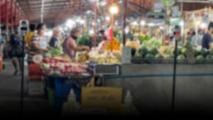 ผู้ติดเชื้อ ตลาดสดบางพลี