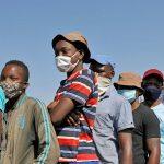 ประเทศแอฟริกาใต้ มีผู้ติดเชื้อโควิดเกิน 1 ล้านคนเป็นที่เรียบร้อยแล้ว