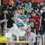 สถานการณ์ โรคโควิด 19 ในประเทศไทย อยู่ในช่วงขาขึ้น