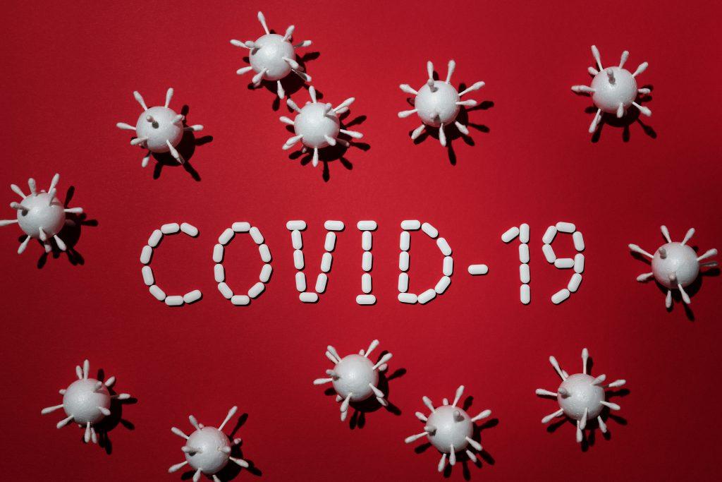 การระบาดของโรคโควิด