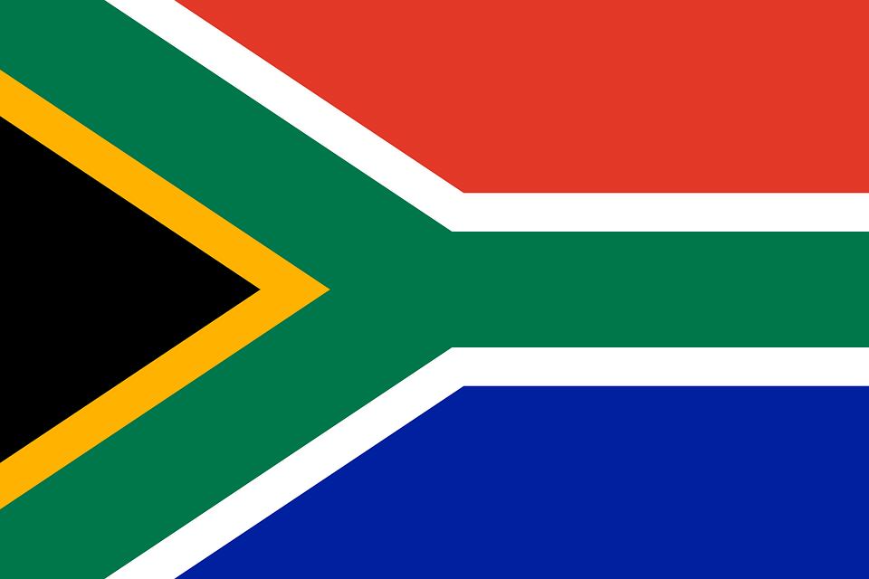 ประเทศแอฟริกาใต้ มีผู้ติดเชื้อโควิดเกิน 1 ล้านคน