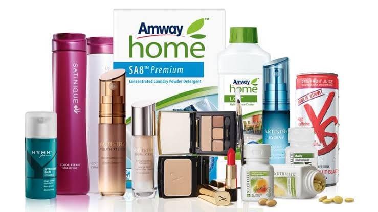 บริษัท Amway เข้าสู่ตลาดหลักทรัพย์ ธุรกิจขายตรง