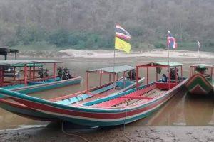 ทหารตามแนวชายแดนไทยพม่า
