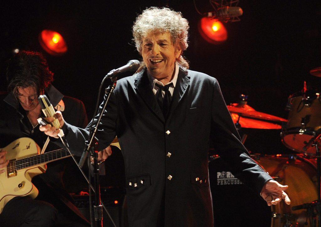 อัลบั้มของ Bob Dylan ที่ถูกHoward Simon ยืมไป