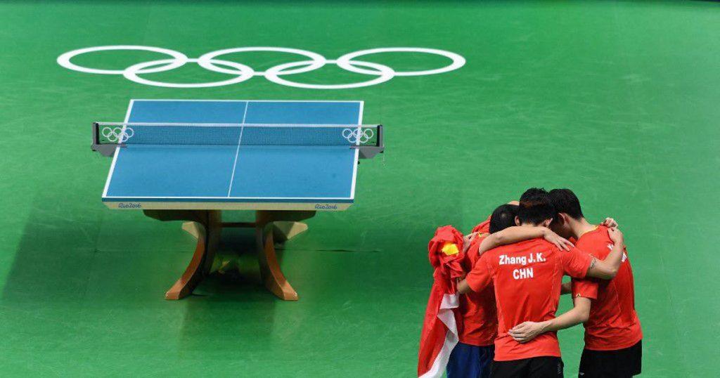 ความกดดันของนักกีฬาจีน ที่พร้อมโดนโจมตี