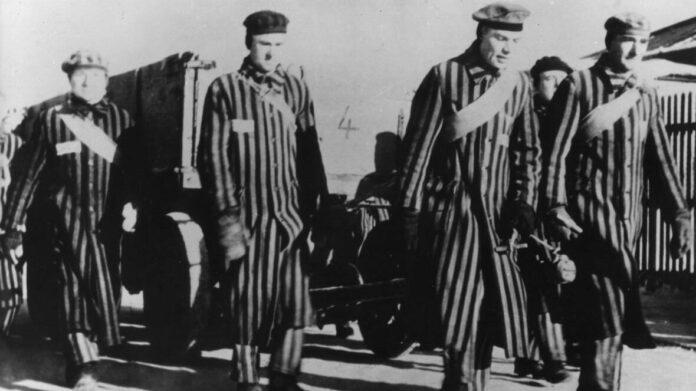 อดีตการ์ดกองทัพนาซี อายุ 100 ปี